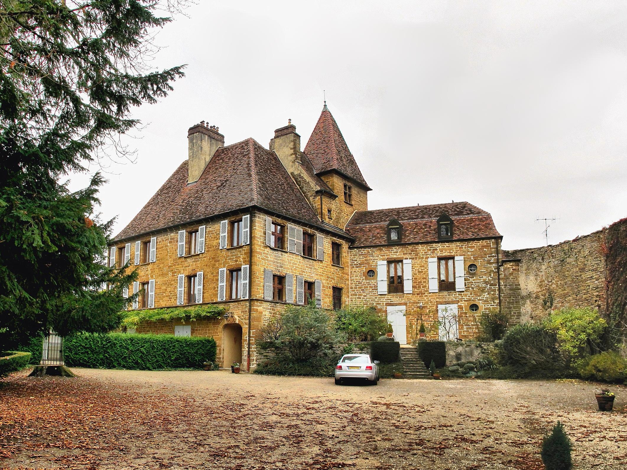 Château Bontemps