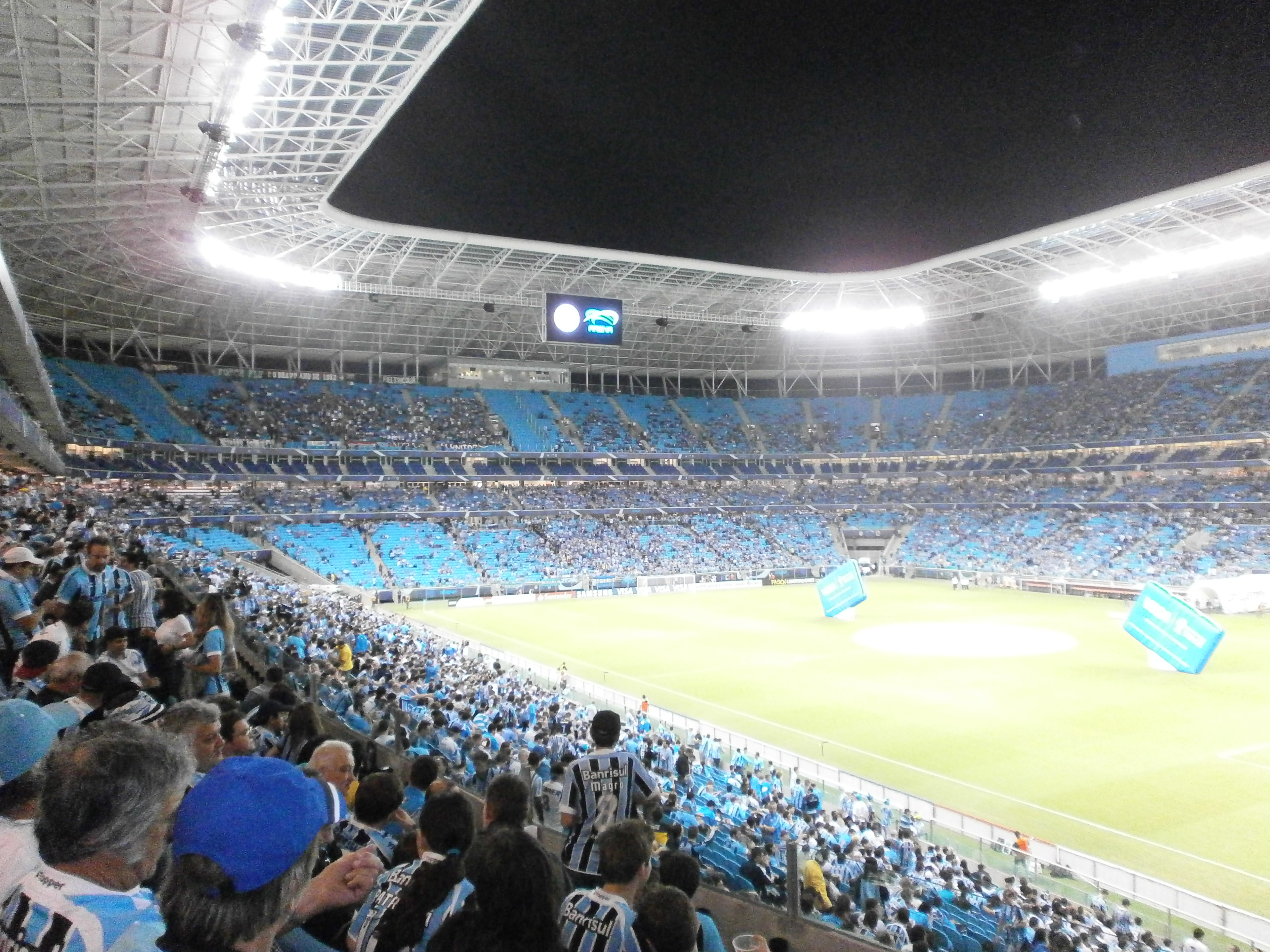 54c7b7784a161 Estádio Olímpico Monumental – Wikipédia, a enciclopédia livre
