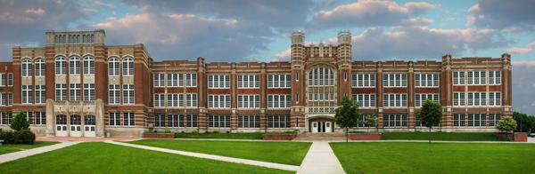 Austin High School (Minnesota) - Wikipedia