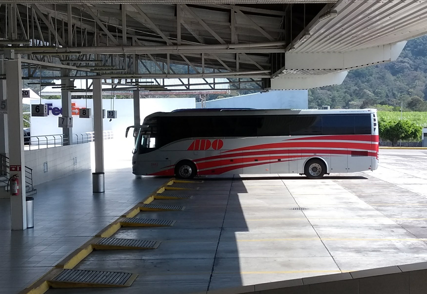 Autobuses De Oriente Wikipedia La Enciclopedia Libre