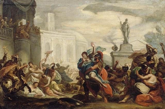 File:Bambini, Niccolo - Raub der Sabinerinnen - 1818-1820.jpg