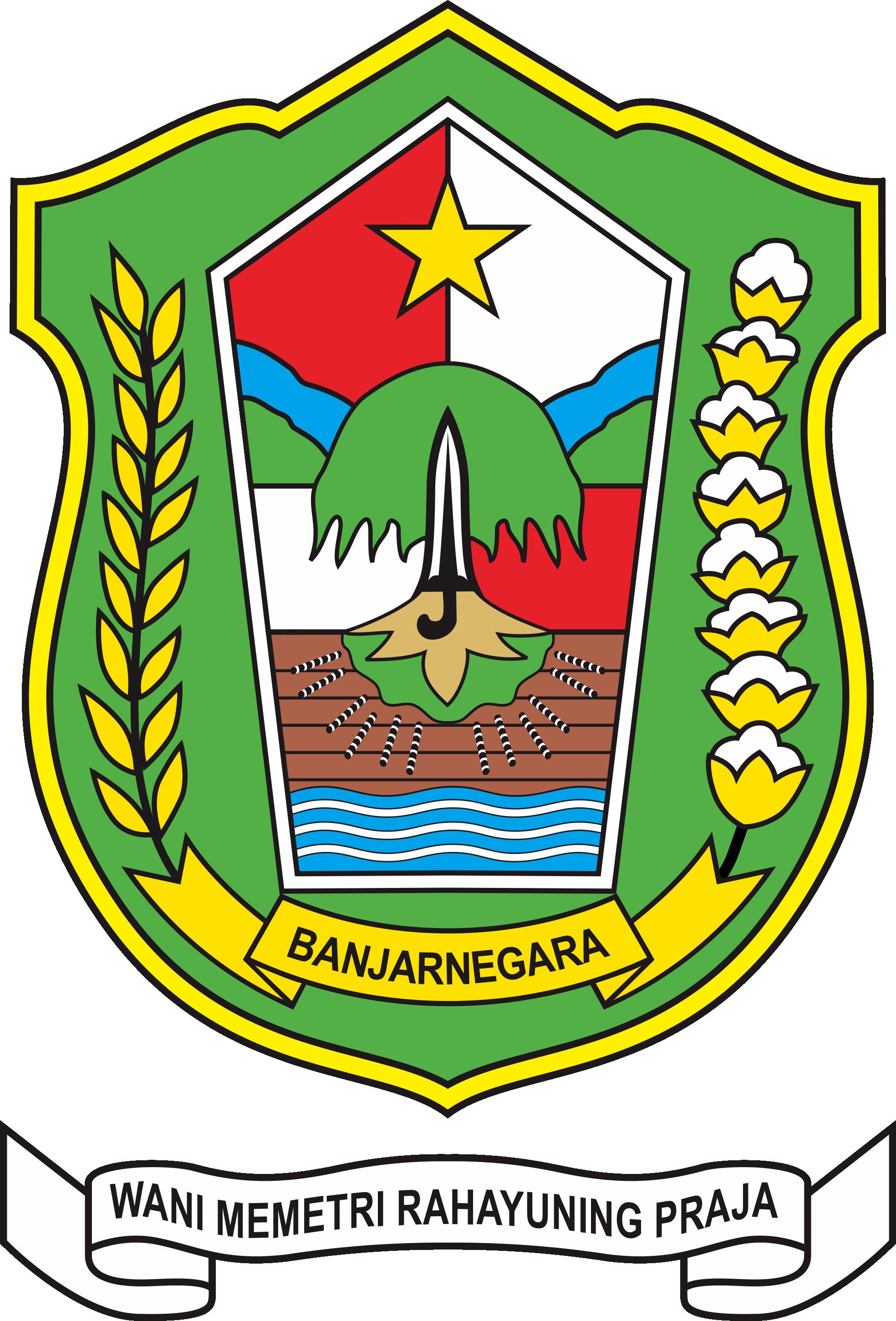 Berkas Banjarnegara Png Wikipedia Bahasa Indonesia Ensiklopedia Bebas