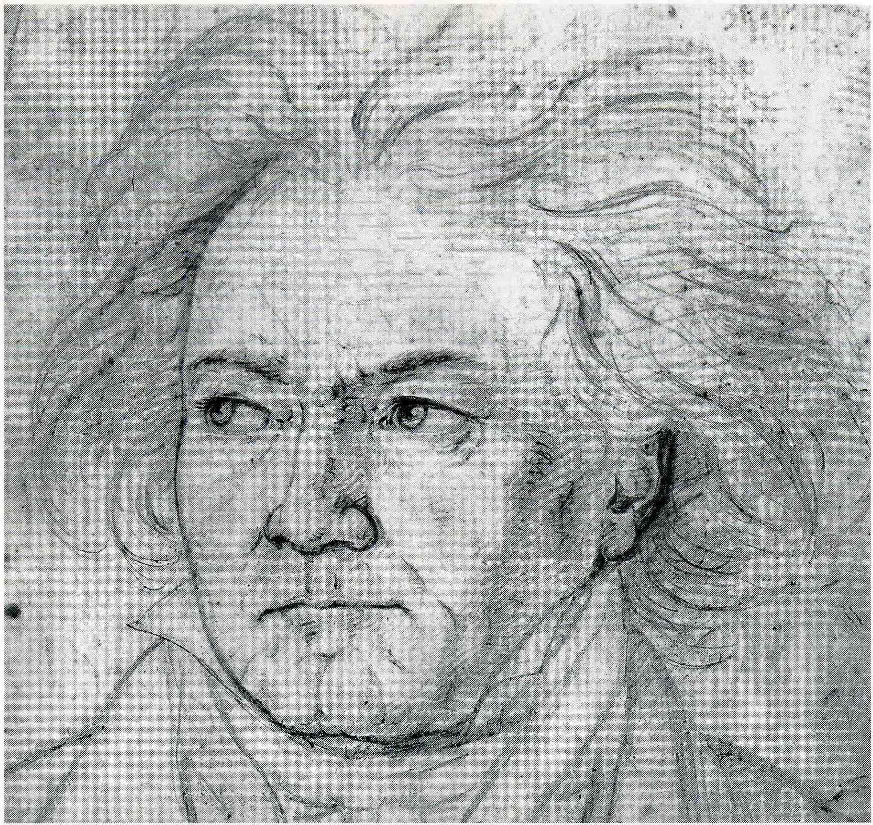 Beethoven Photo Essay