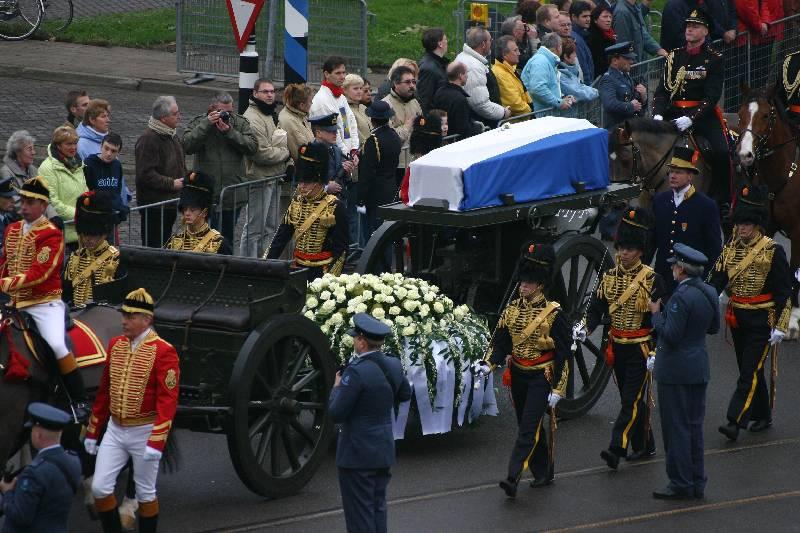 Prince Bernhard of Lippe-Biesterfeld