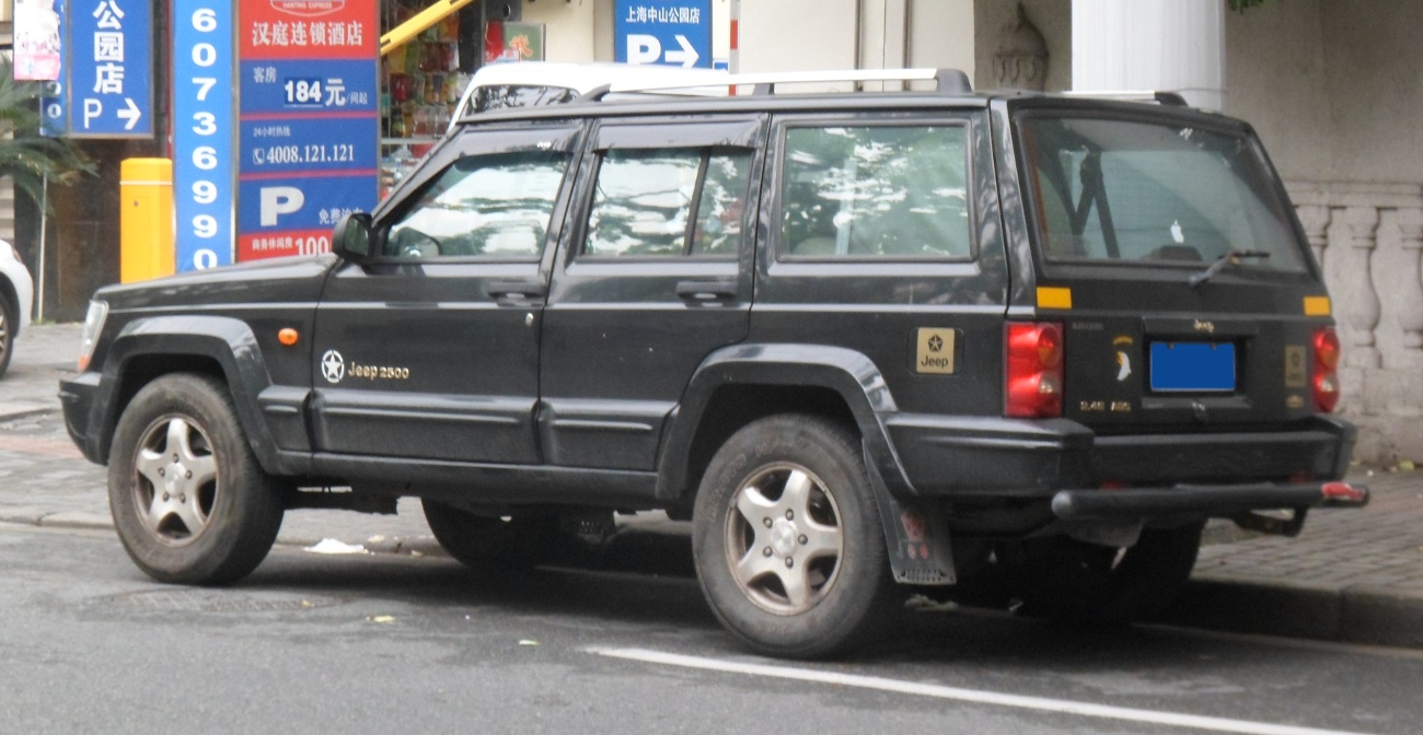 file beijing jeep 2500 cherokee rear china 2012 04 29 jpg wikimedia commons. Black Bedroom Furniture Sets. Home Design Ideas