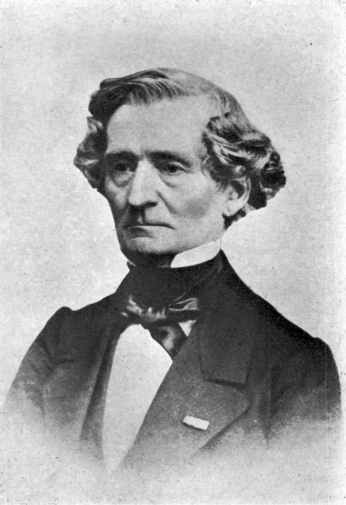 an analysis of the works of hector berlioz Hector berlioz born december 11,  overture to benvenuto cellini berlioz composed his opera  most popular works) the overture to benvenuto cellini is a mini.