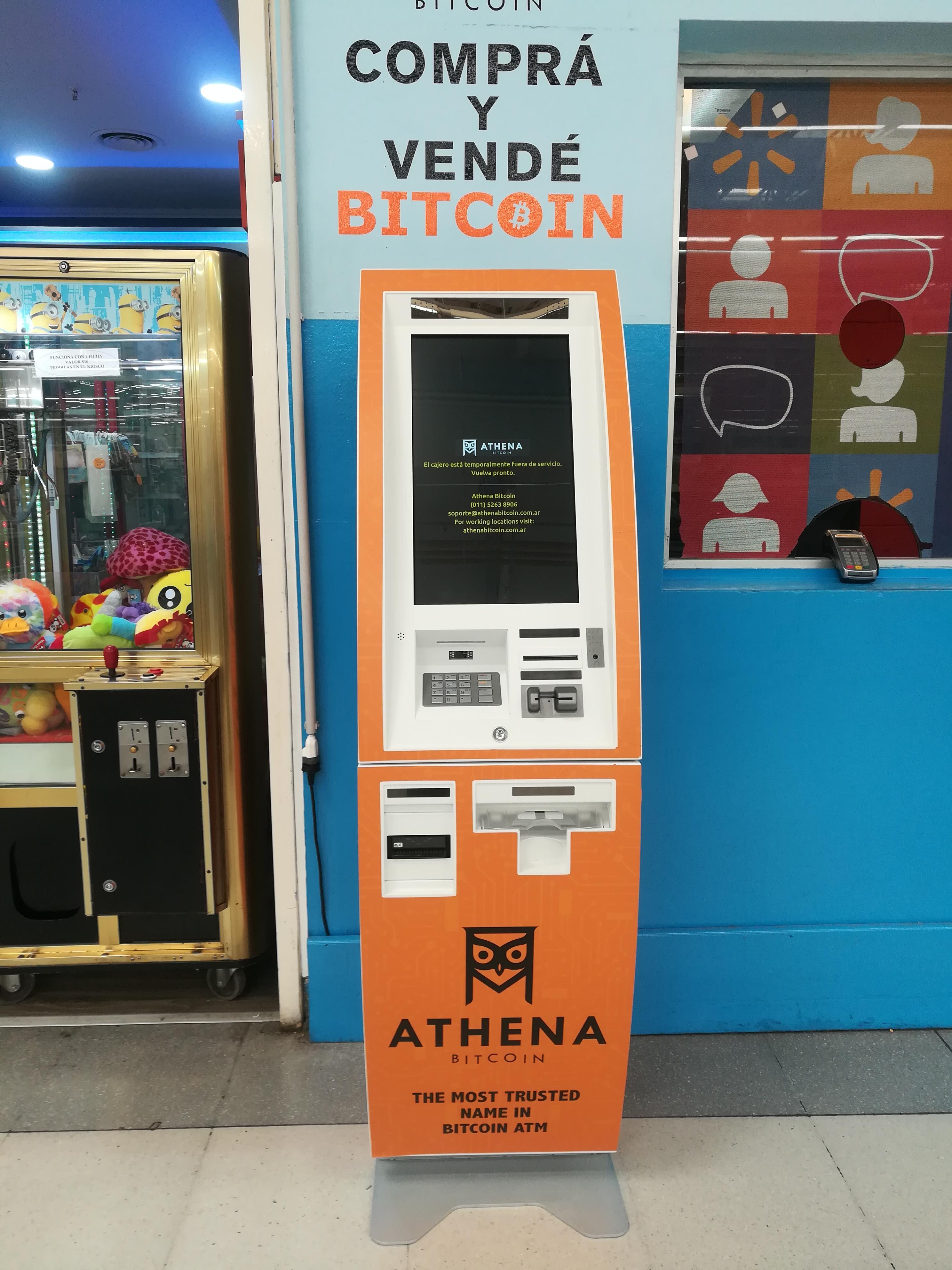 bitcoin atm la)