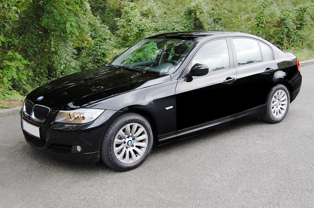 Bmw E90 Wiki >> File:Bmw e90 facelift front.jpg - Wikimedia Commons