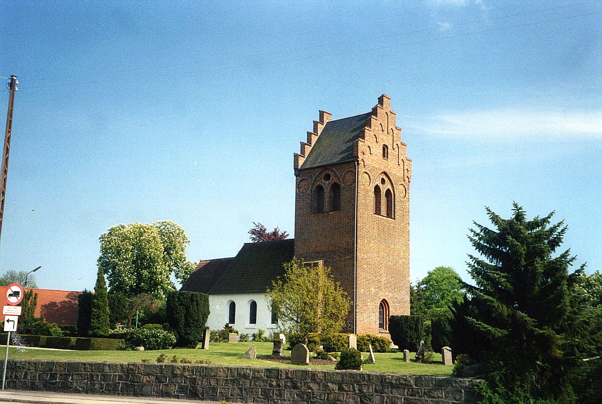 Brøndbyøster Sogn