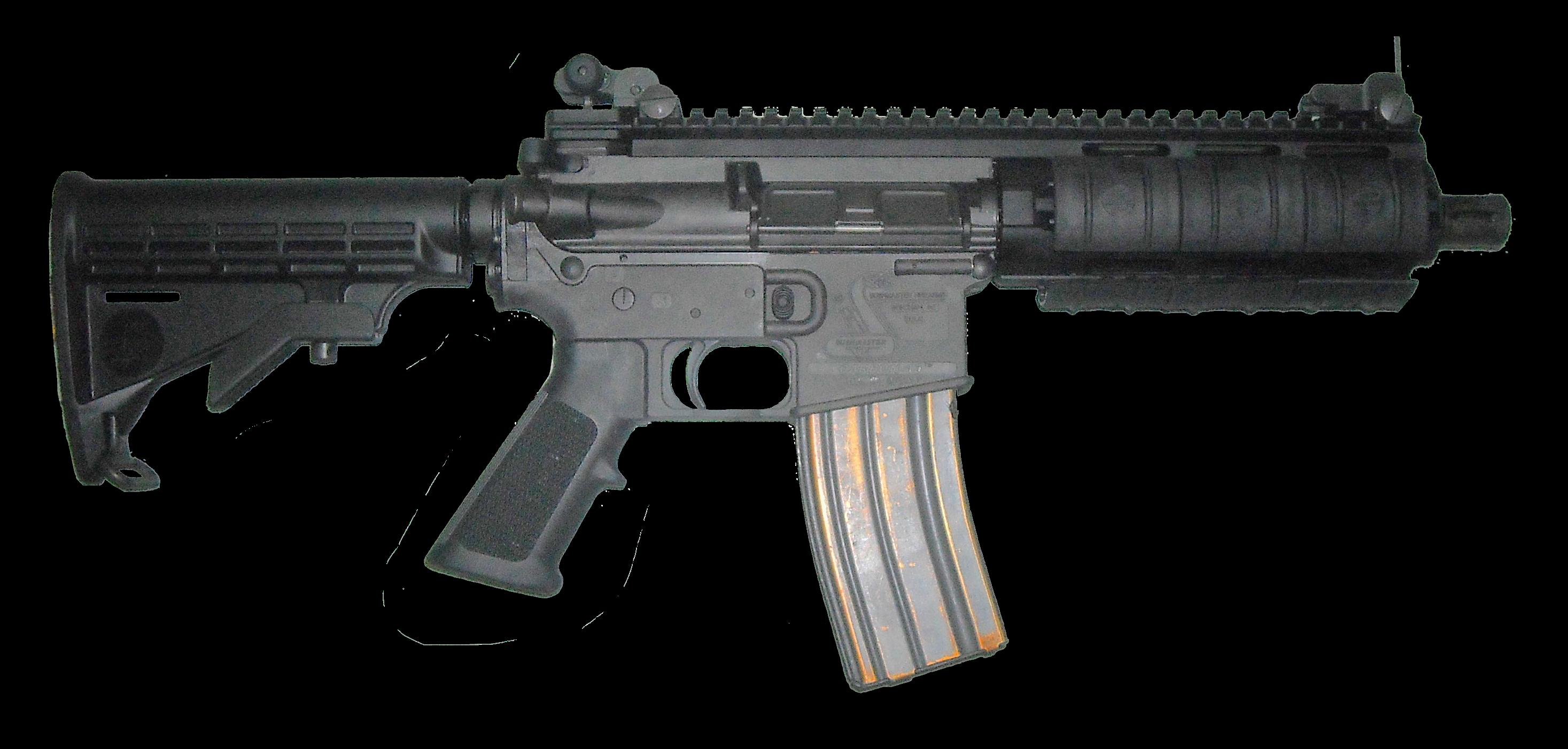 450 bushmaster ar pistol
