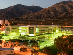 California State University, San Bernardino