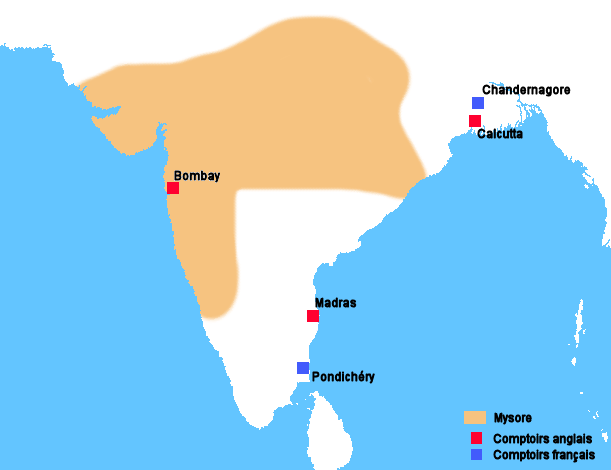 Filecarte Guerre De 7 Ans Indepng Wikimedia Commons