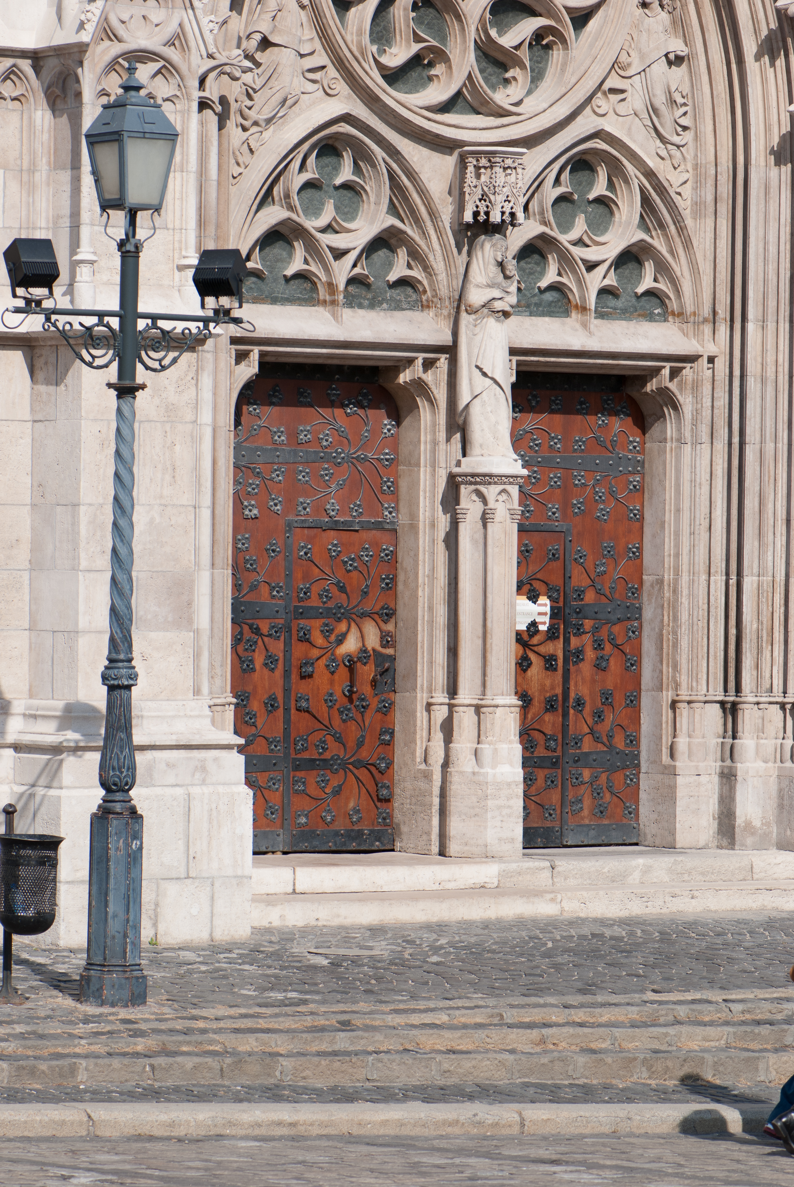 FileCathedral doors (16119916900).jpg & File:Cathedral doors (16119916900).jpg - Wikimedia Commons
