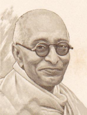C. Rajagopalachari Indian politician (1878-1972)