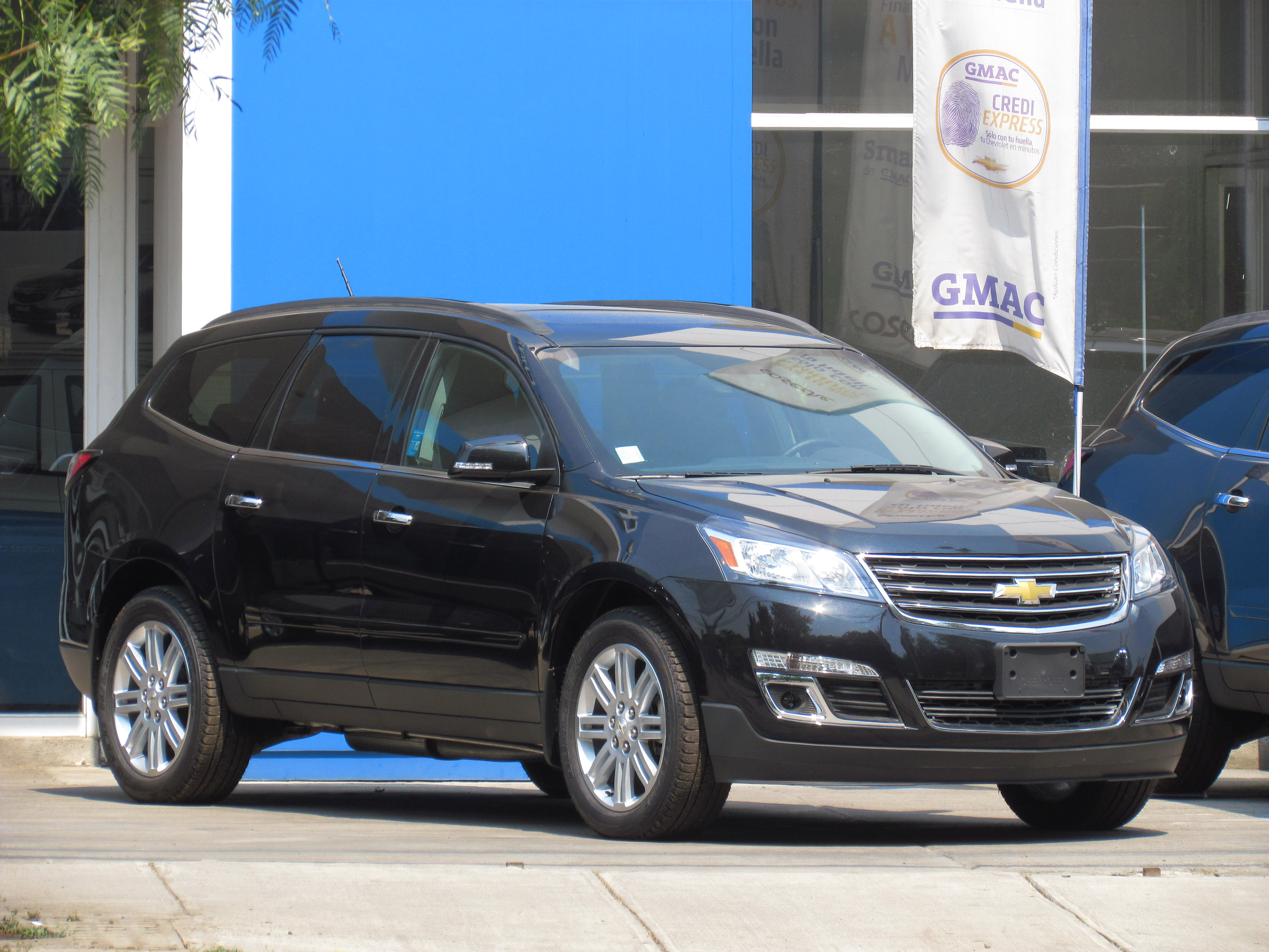 changes central authority updates rpo chevrolet gm blog gets feature new one traverse