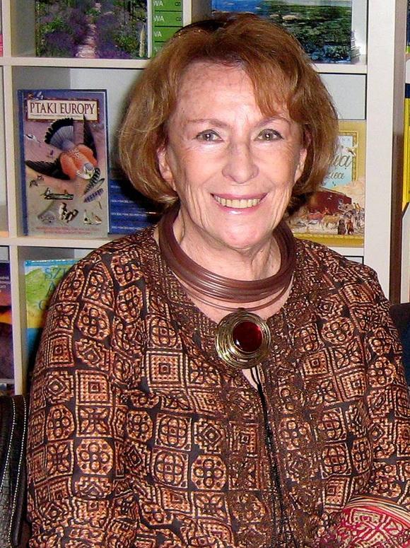 Wanda Chotomska Wikipedia Wolna Encyklopedia