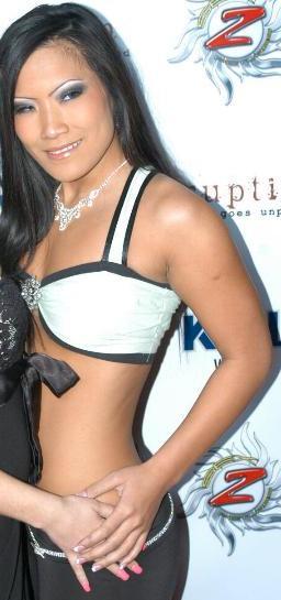 Cristina Aguchi
