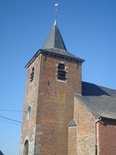 Narbonne Version 3 1: File:Clocher De L'église Sainte Geneviève.jpg