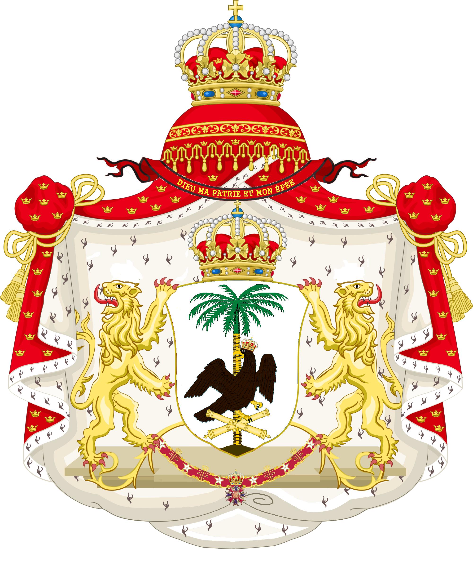 Coat of arms of haiti wikiwand biocorpaavc Gallery
