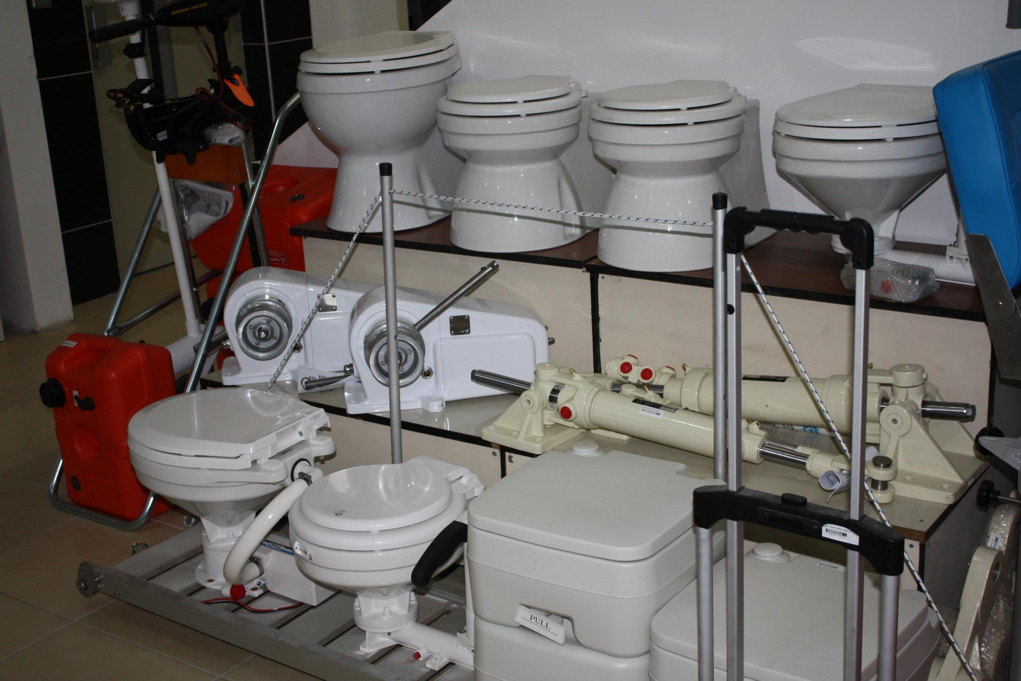 Portable Boat Toilet : Portable toilet wikiwand