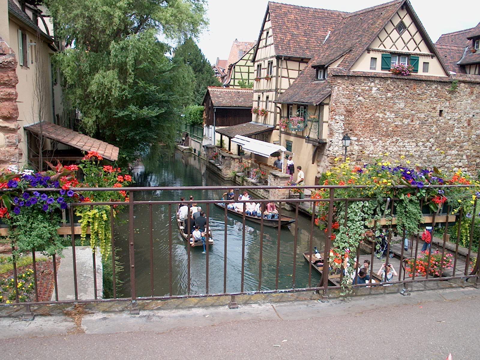 File colmar petite venise boulevard saint for Colmar pictures