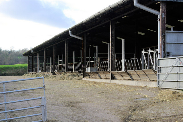 File Cowshed Owlett S Farm Geograph Org Uk 318022 Jpg