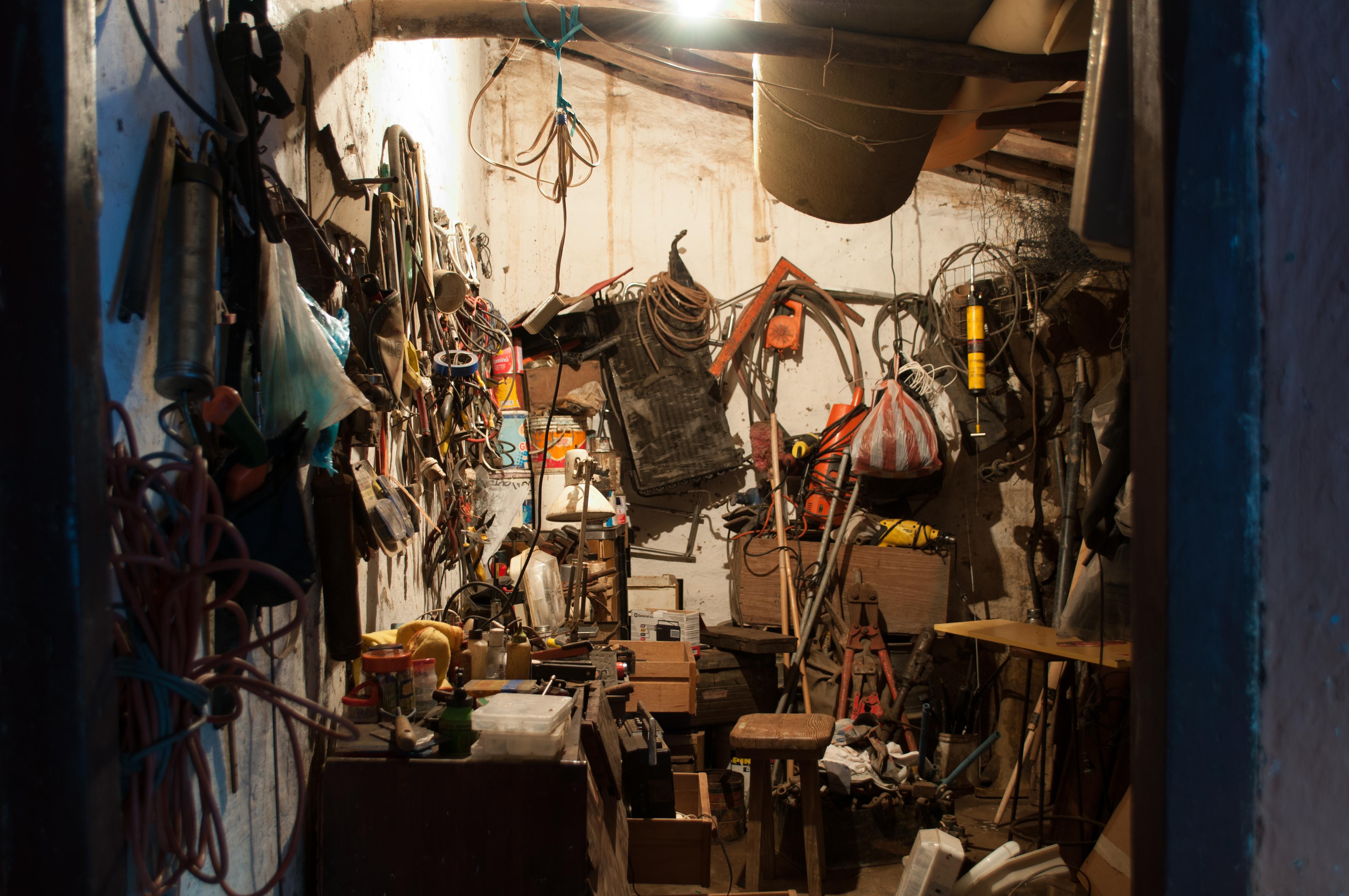 Nice cuartos trasteros images gallery curso organiza tu - Puertas roper valladolid ...