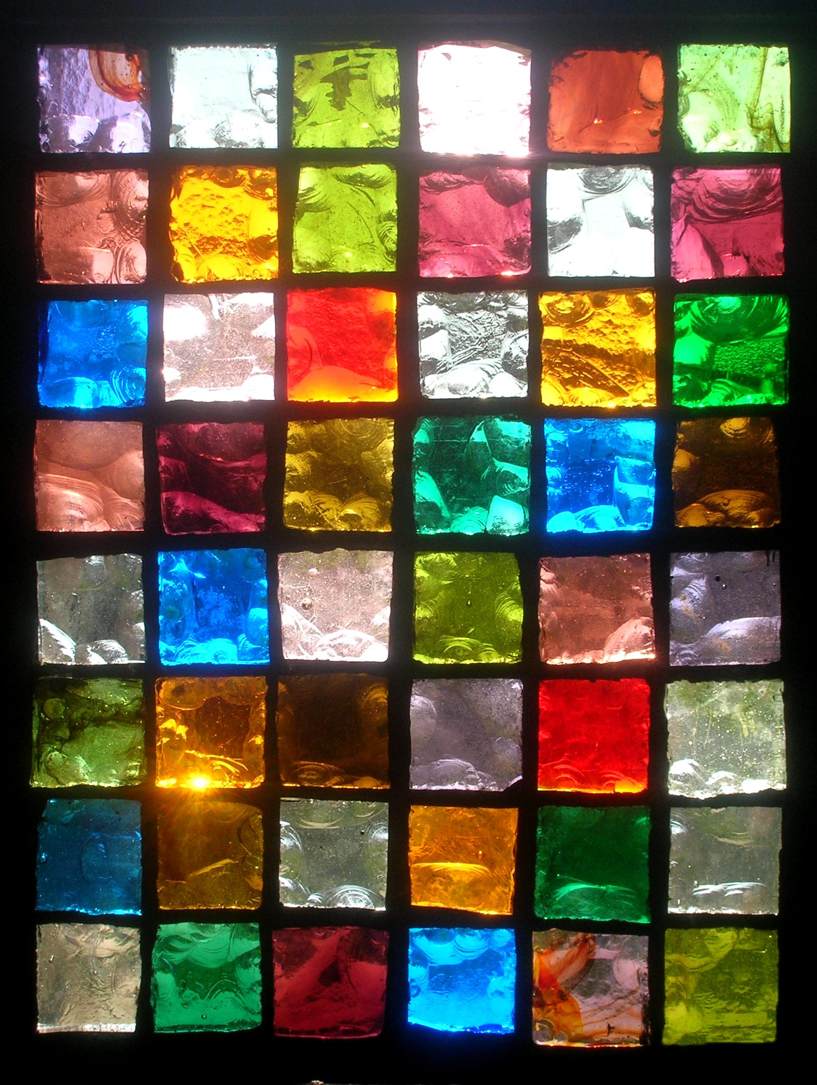 Incroyable File:Dalle De Verre Couleurs.JPG Galerie De Photos