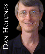 Dan Hollings, Internet Marketing Consultant
