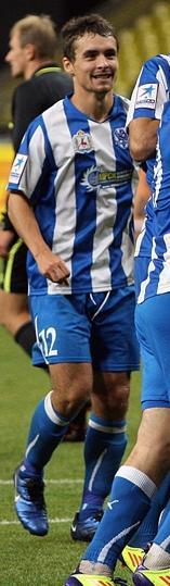 Dani Bondar 2011.jpg
