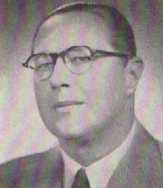 Dean P. Taylor
