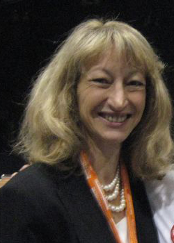 Debra Bowen, California's 31st Secretary of State