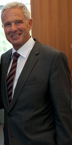 Dieter Spöri