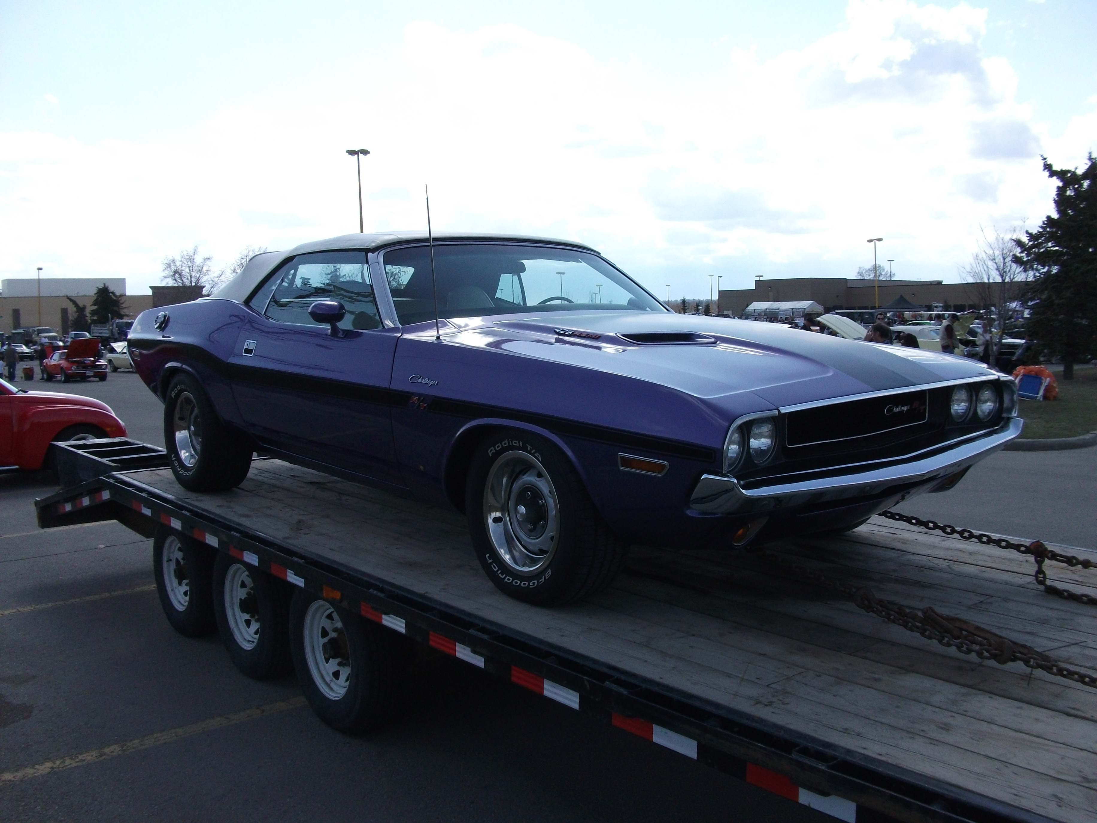 file dodge challenger rt hemi 4551560930 jpg wikimedia commons. Cars Review. Best American Auto & Cars Review