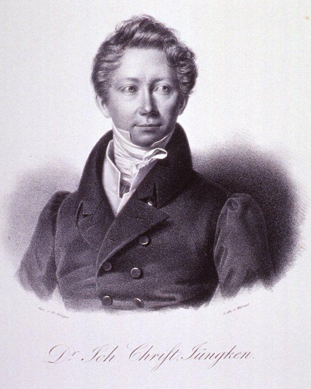 Johann Christian Jüngken
