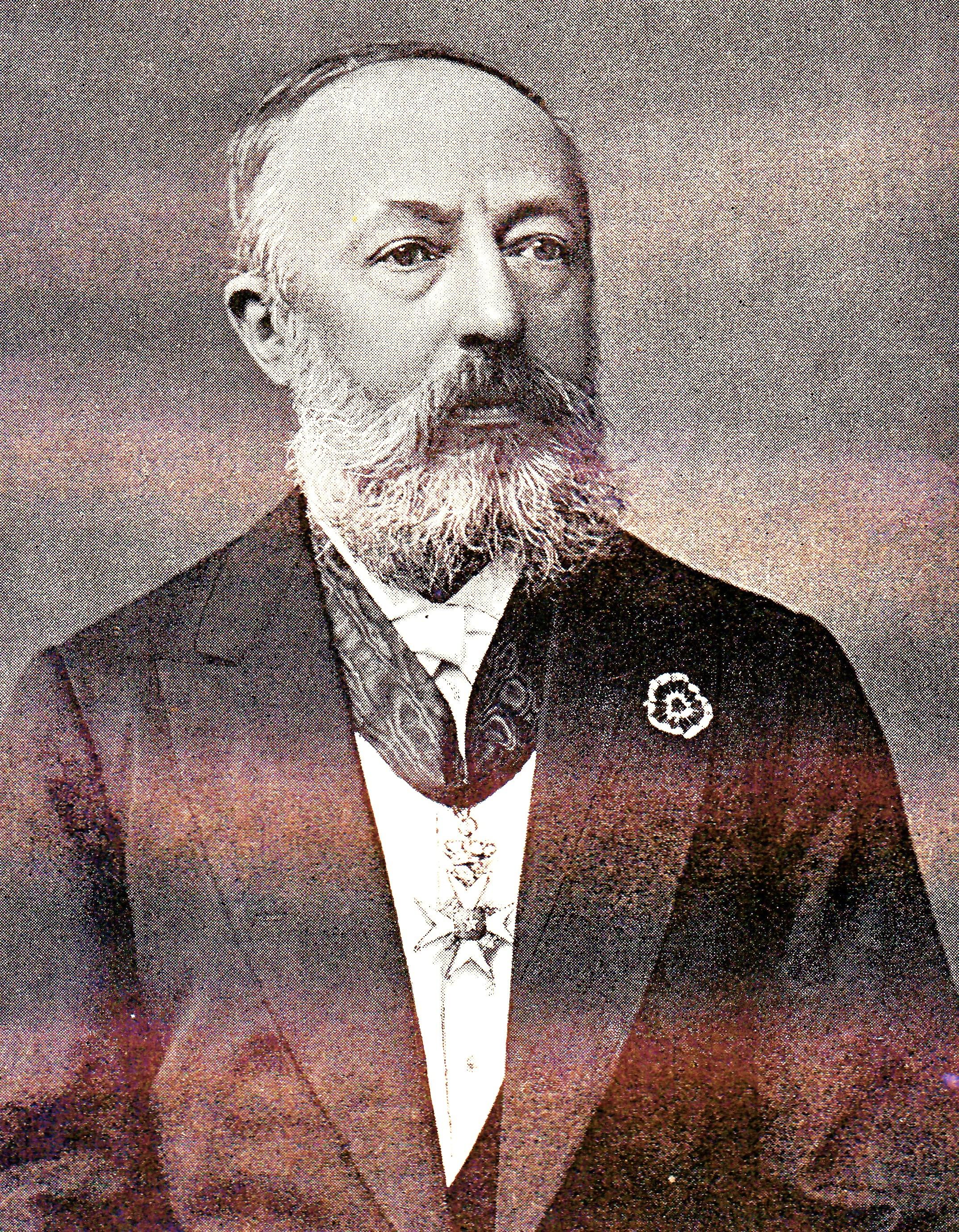 Michael Jan de Goeje