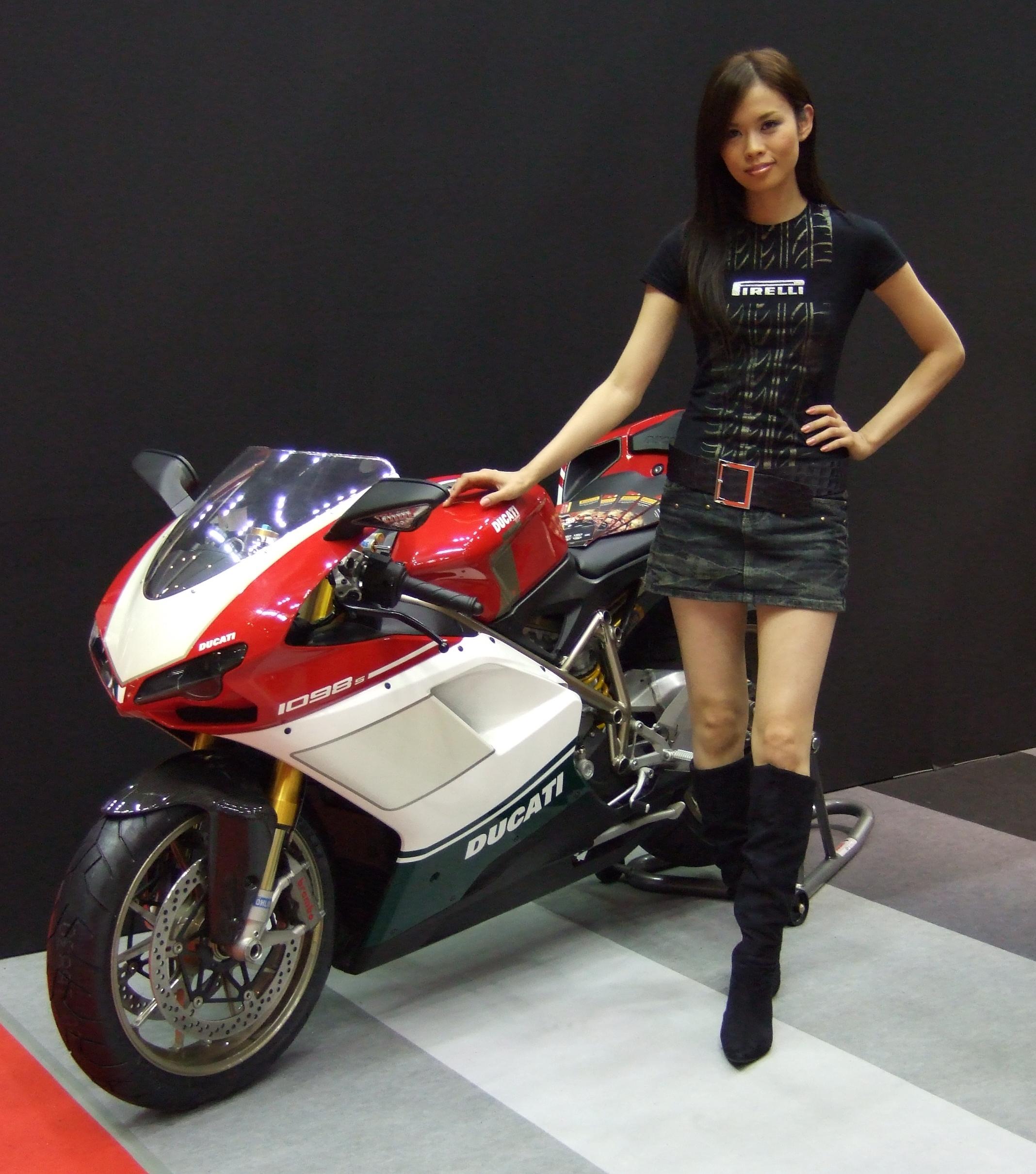 Ktm Wikipedia >> File:Ducati 1098S Tricolore.jpg - Wikimedia Commons