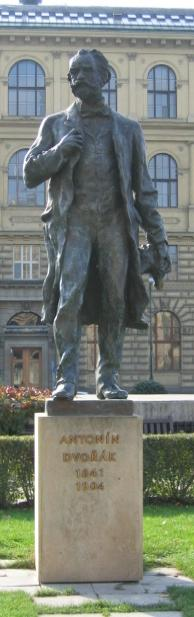 Antonín Dvořák Dvořák - Sir Neville Marriner Neville Marriner Symphonies 7 8 and 9 «New World»