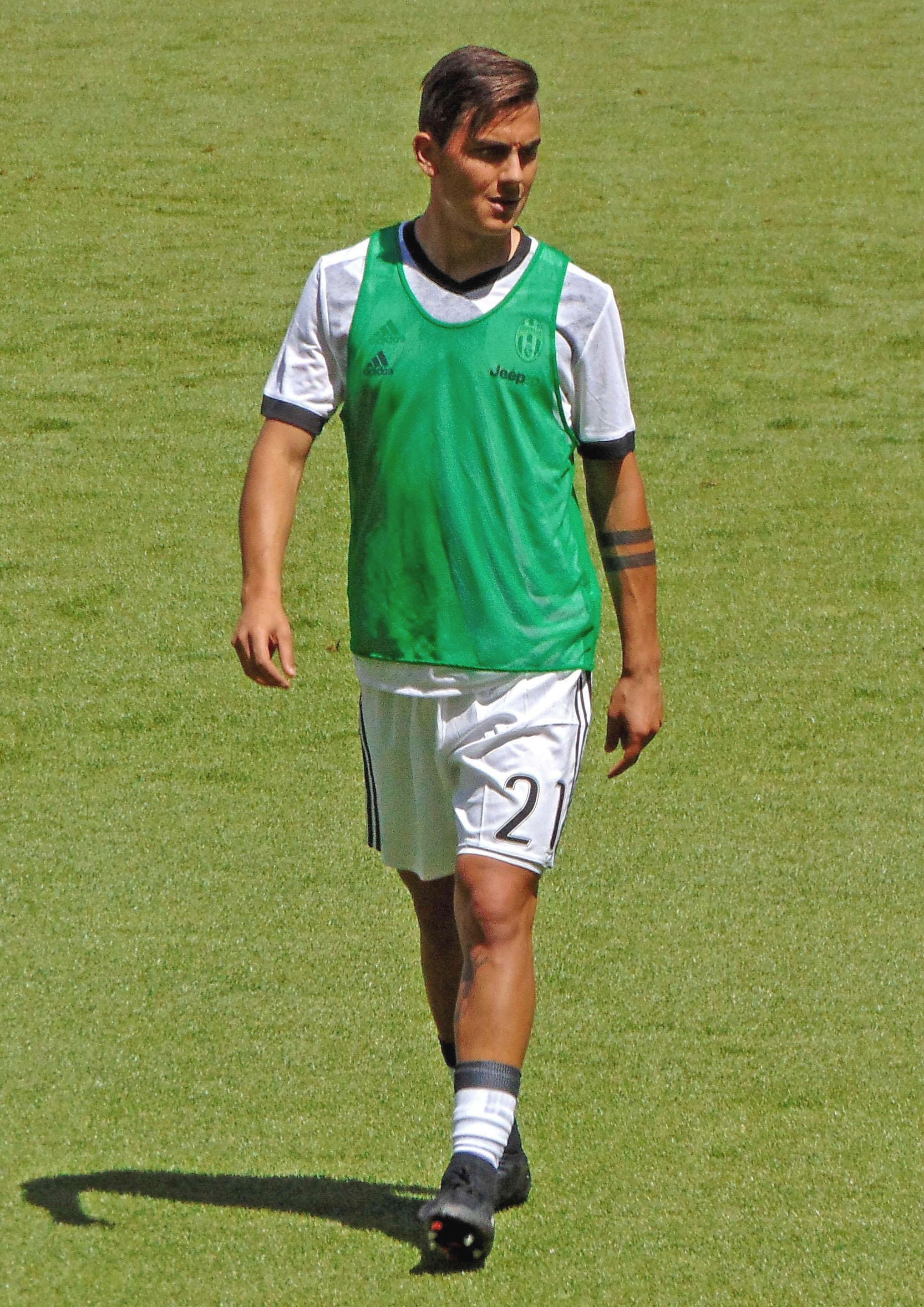 46f14bf52 Paulo Dybala - Simple English Wikipedia