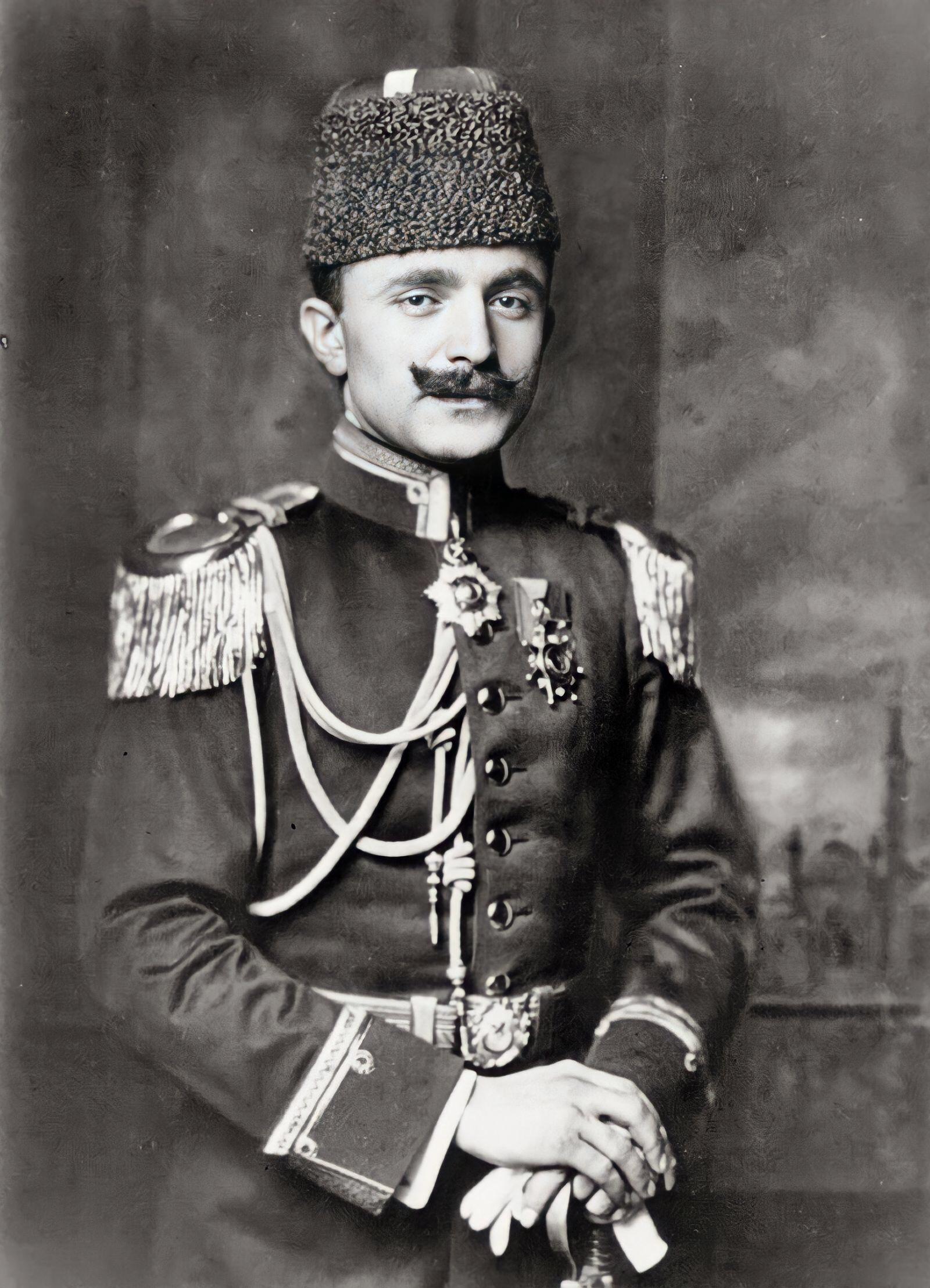 Enver Paşa - Vikipedi