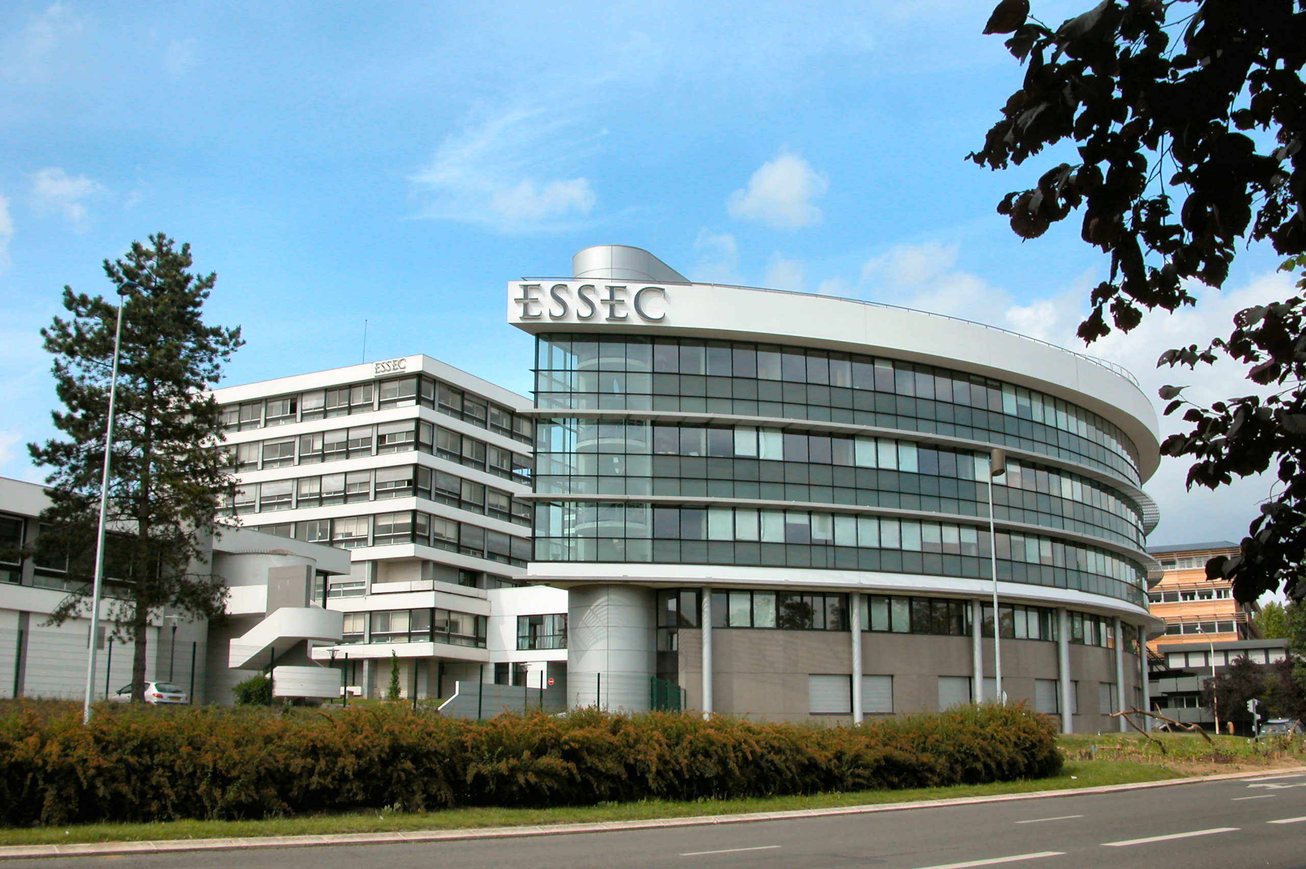 Image result for essec business school