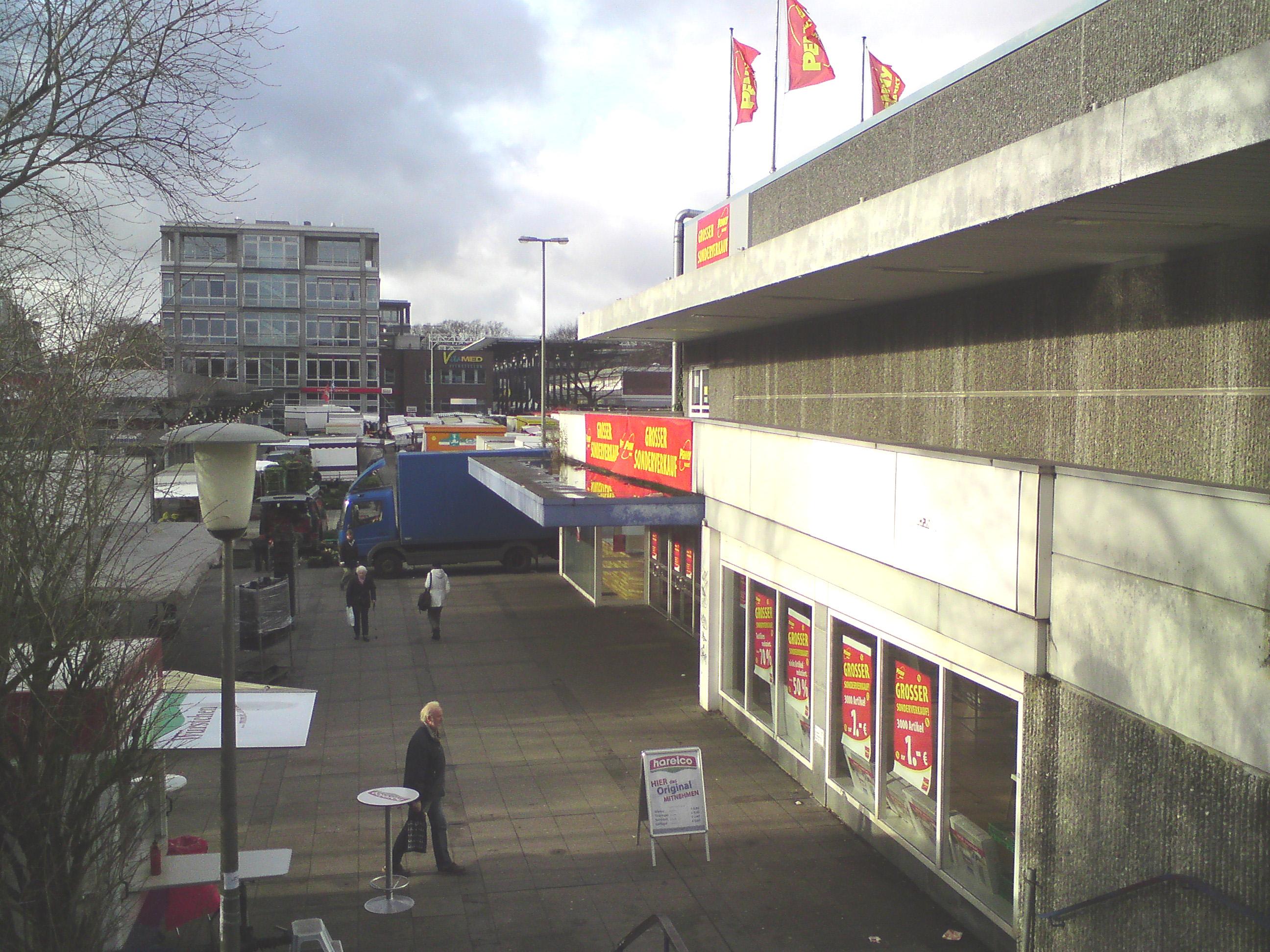 ekz langenhorner markt