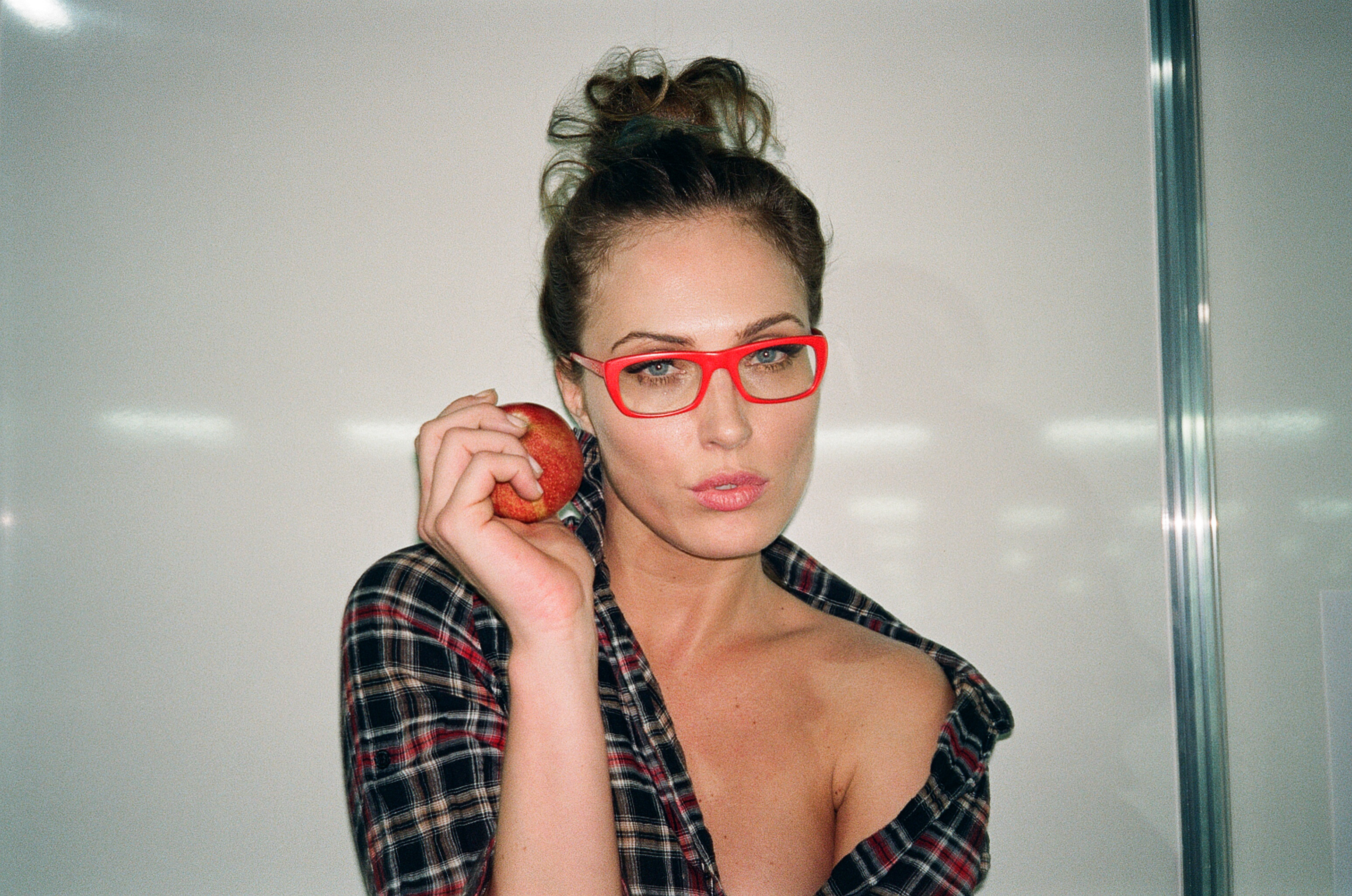D Glasses Fashion