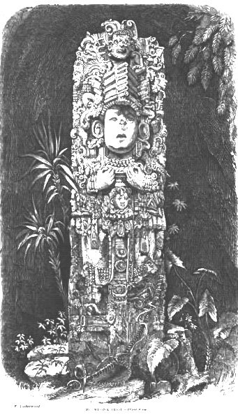 Engraving 30 of Stone Idol -- Front View.jpg