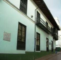 Fundación Rafael Pombo