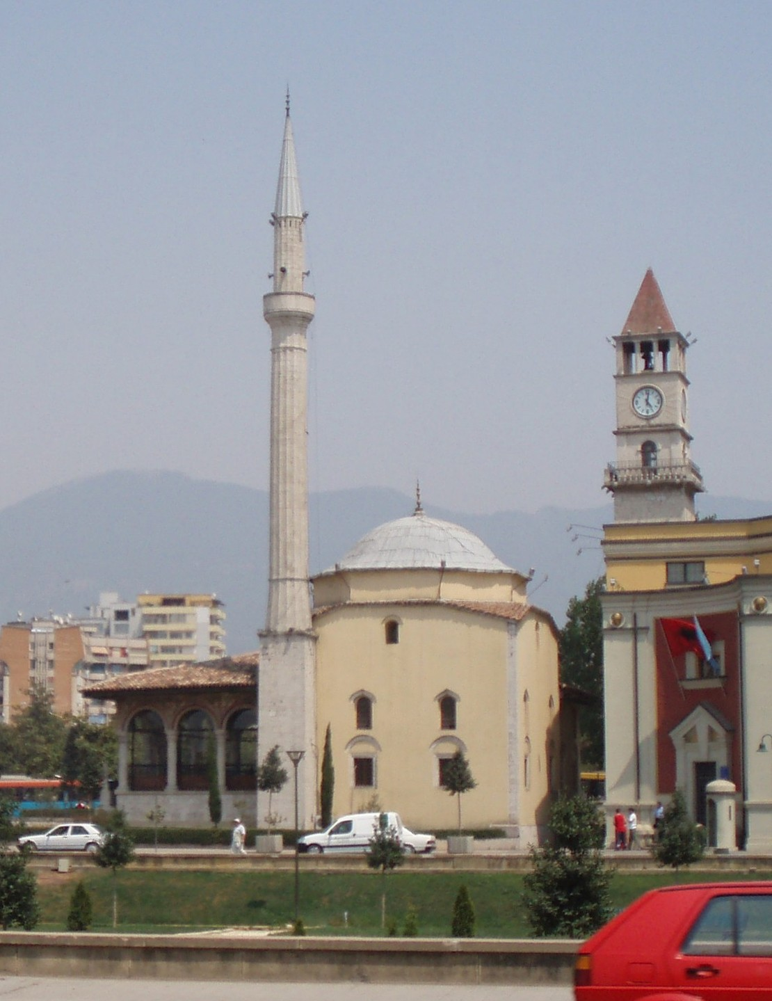 List of mosques in Europe | Religion-wiki | FANDOM powered ...