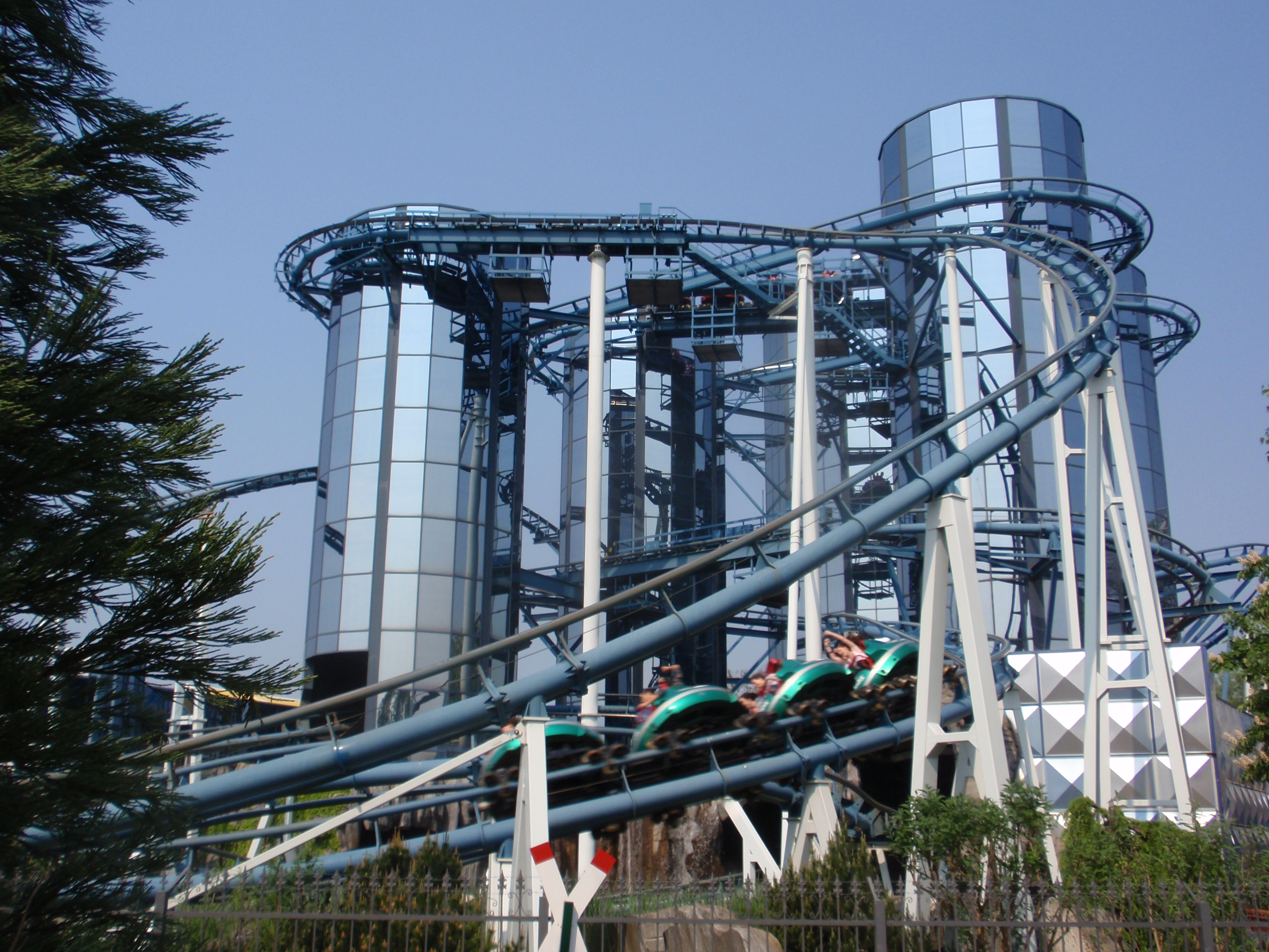Hotels Europa Park Colobeo