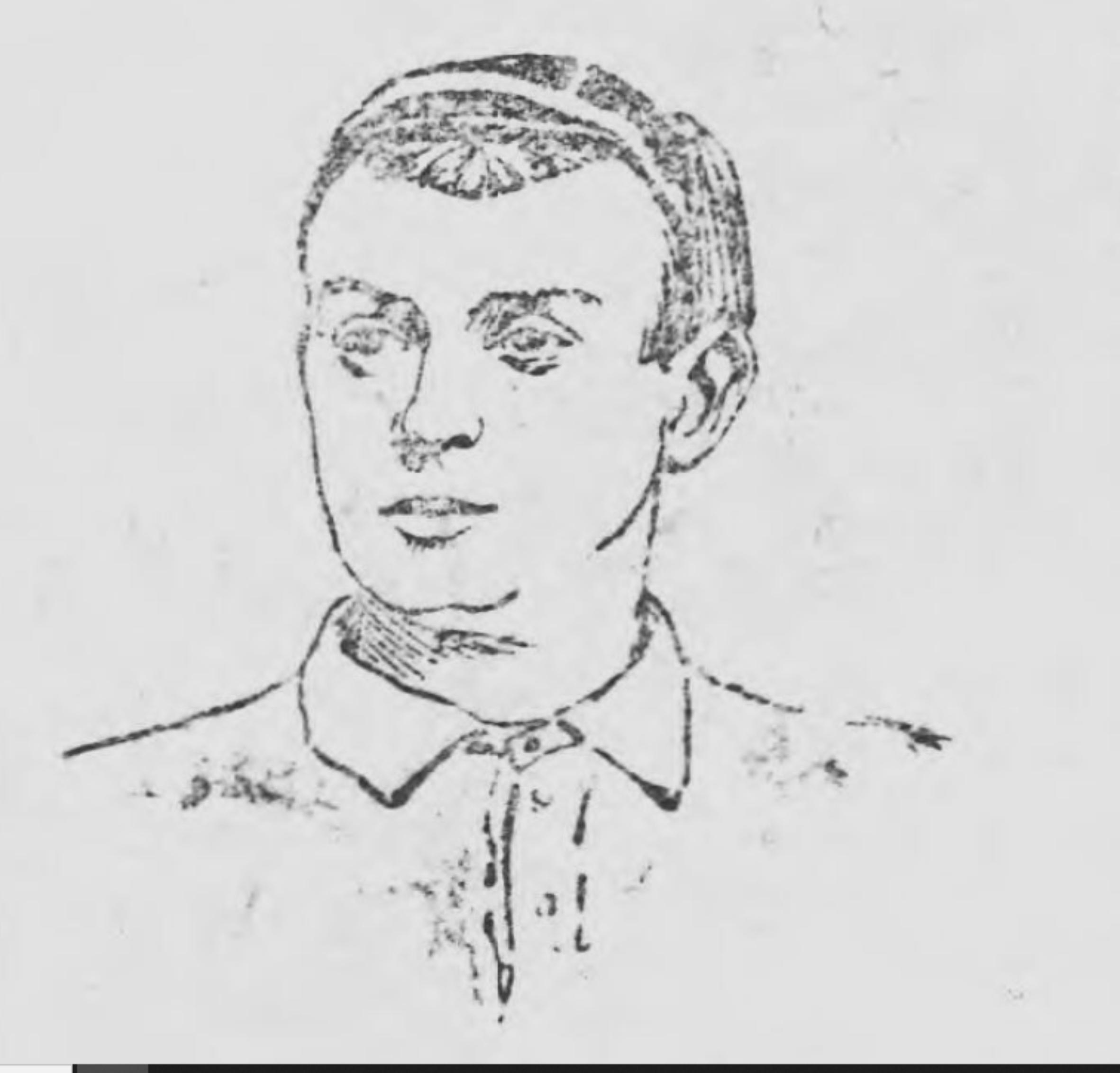 Evan Lionel