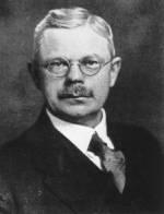 Erich Everth German art historian