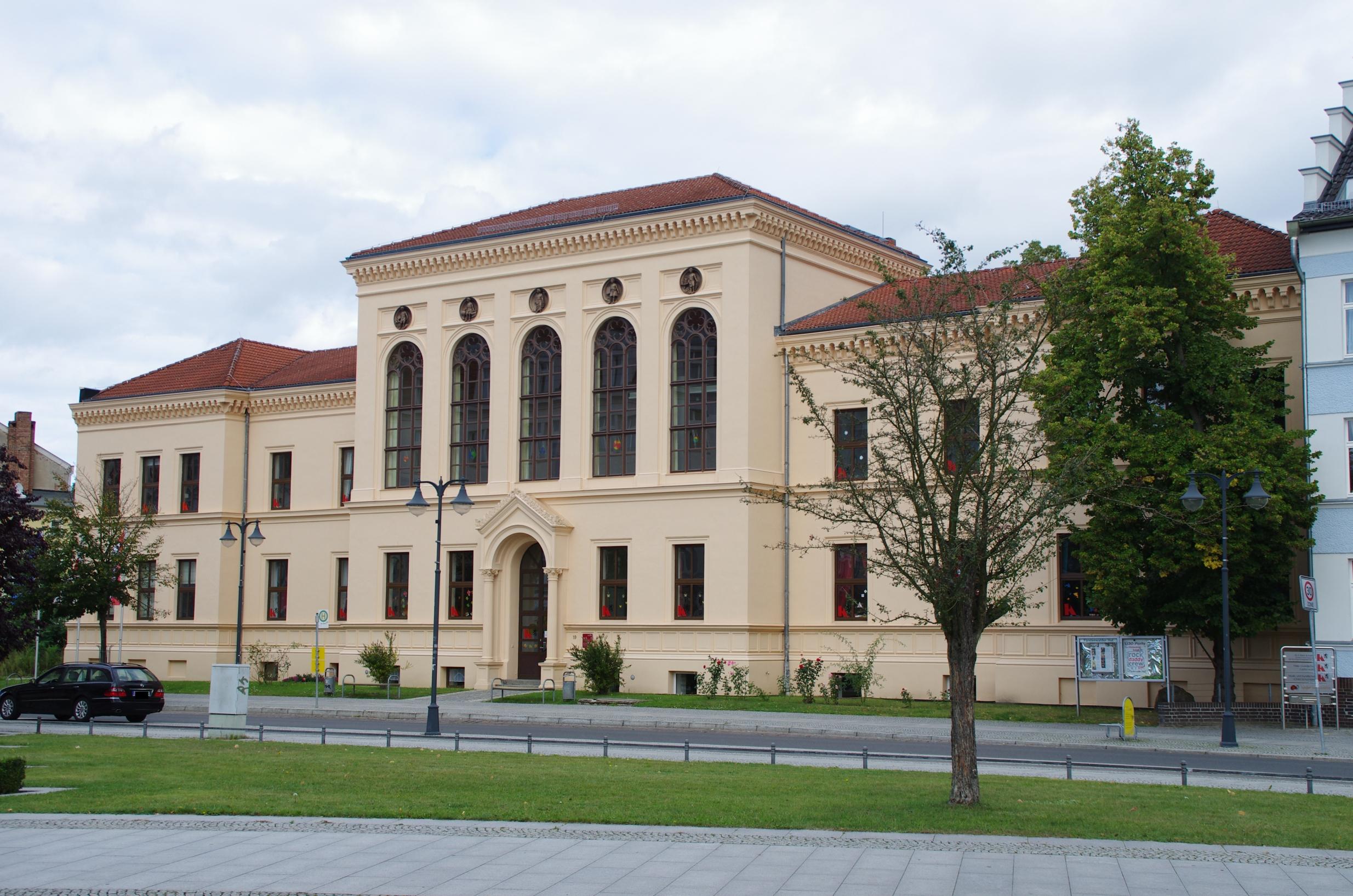Kino Fürstenwalde